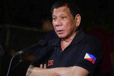 Filipinler: Karantinayı ihlal edenleri vurmaları için asker ve polise emir verdik