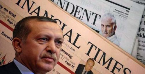 Erdoğan değişken ve otoriter!