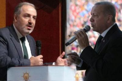 Fırat: AK Parti milletvekili Yeneroğlu, partideki tüm görevlerinden istifa ettiğine dair yazıyı yetkililere verdi