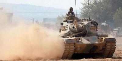 Fırat Kalkanı'nda 4 asker yaralandı