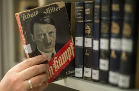 Fransa'da Hitler'in Kavgam kitabının basılması tartışma yarattı