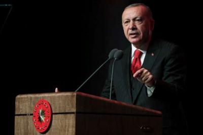 Fransız Le Monde: Erdoğan sonrası dönem başladı