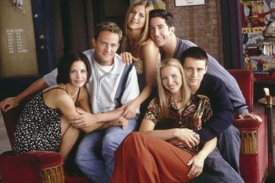 Friends oyuncuları, karakterlerinin günümüzde ne yapıyor olabileceğini tartıştı