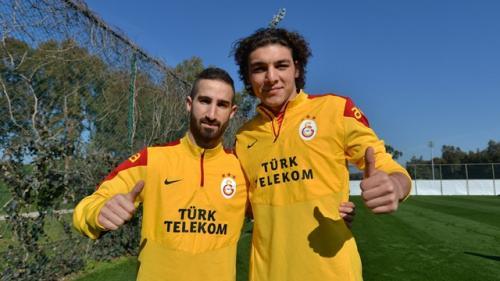 Galatasaray da yeni dönem!