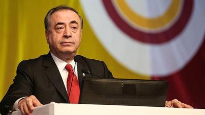 Galatasaray Başkanı Mustafa Cengiz: Bize verilen arsa işgal altında