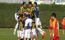 Galatasaray bayrağı asmayan Fenerbahçe'ye ceza