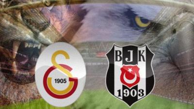 Galatasaray Beşiktaş maçı ne zaman?
