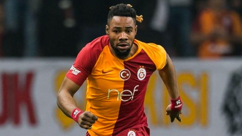 Galatasaray, Luyindama'yı KAP'a bildirdi