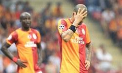 Galatasaray 1 - 6 Real Madrid!