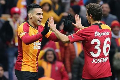 Galatasaray'a kayyum davası sonuçlandı