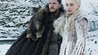 Game of Thrones'un yazarı Martin, HBO ile anlaşma imzaladı