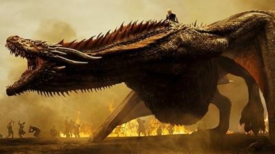 Game of Thrones'un yazarından yeni dizi: Nightflyers