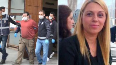 Gamze Pala'nın katili tutuklandı: Reddedildiği için öldürmüş