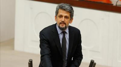 Garo Paylan: Erdoğan bu ülkeyi 'şahıs' şirketi gibi yönetiyor!
