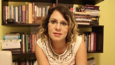 Gazeteci Sibel Hürtaş: Polis 'Seni öldürmek istiyorum' diye bağırdı