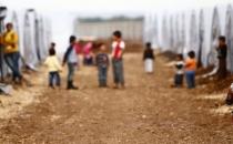 Gaziantep'te 9 aylık Suriyeli bebeğe tecavüz!