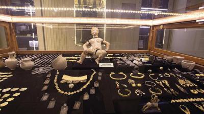 Gaziantep'te ekonomik gerekçeyle müze kapatılıyor!