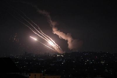 Gazze'den atılan bir roketi imha etmek, İsrail'e 50 ila 100 bin dolara mal oluyor