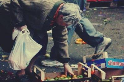 Gelir eşitsizliği raporu: 16 milyon kişi yoksul, 18 milyon kişi sınırda, hayatta kalma mücadelesi veriyor