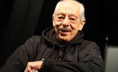 Genco Erkal, 'Cumhurbaşkanına hakaret'ten ifadeye çağrıldı