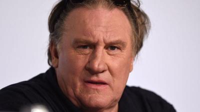 Gerard Depardieu hakkında tecavüz soruşturması başlatıldı
