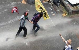Gezi Parkı için istifa ettim!