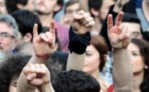 Gezi Parkı'nda eylemcilerin arasına ekipler gönderdik!