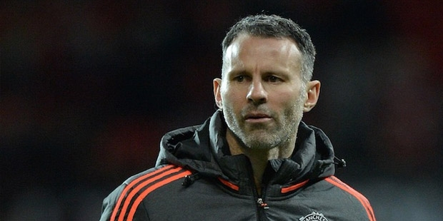 Giggs'ten İbrahimoviç'in
