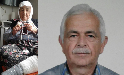 Giresun'da anne-oğul, 25 gün arayla koronavirüsten hayatını kaybetti