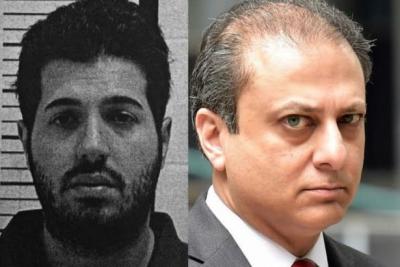 Görevden alınan savcı Bharara'nın yeni işi belli oldu