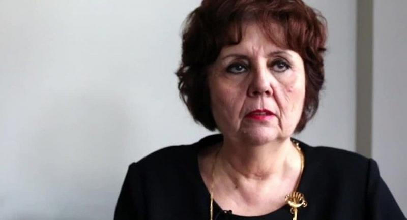 Gözaltına alınan Ayşenur Arslan: Gerçeği Pazartesi anlatacağım