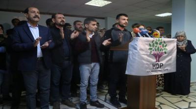 Gözaltına alınan HDP Gençlik Meclis üyeleri açlık grevine başladı
