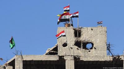 Gözlemevi: Suriye'de kimyasal saldırı olduğuna dair kanıt yok
