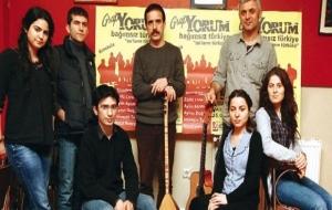 Grup Yorum'dan Kobani açıklaması!