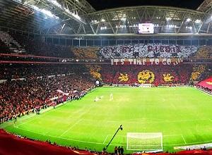 Galatasaraylı taraftarlardan Star Tv'ye koreografi çağrısı!