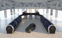 Güneş enerjisi ile çalışan Watly 3000 kişiye temiz su, enerji ve internet sağlıyor!