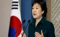 Güney Kore'den nükleere tepki!