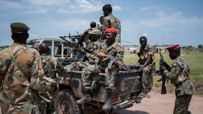 Güney Sudan'da taraflar anlaştı, 6 yıl süren iç savaş sona erdi