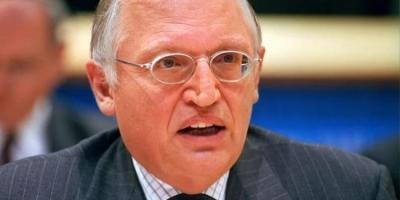 Günter Verheugen: Türkiye'nin bir gün AB'ye üye olacağına eminim