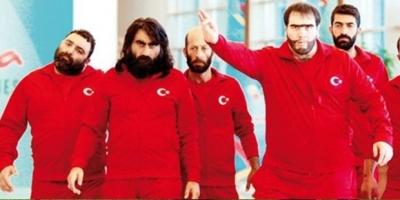 Güreş Federasyonu, Recep İvedik 5 filmine tepki gösterdi