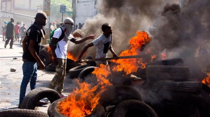 Haiti'de başbakan görevden alındı