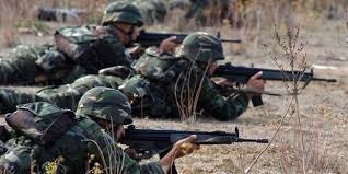 Hakkari'de açılan ateşte 2 asker yaralandı