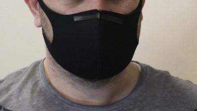Hakkari'de siyah maske yasağı
