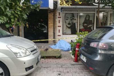 Haliç'te ölü bir kadın bulundu, İzmir'de kuaför önünde bir kadın vuruldu