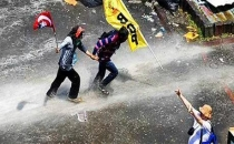 Halk #GeziKoalisyonuKurulsun dedi!