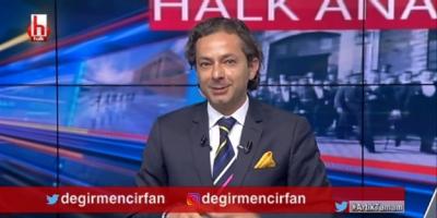 Halk TV'ye yayın durdurma cezası