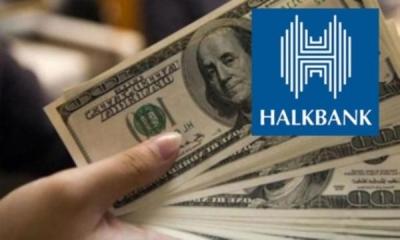 Halkbank'tan doların 3.72'yi göstermesiyle ilgili açıklama!