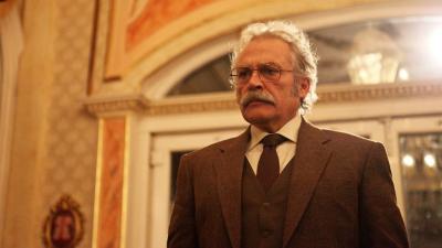 Haluk Bilginer, Agâh Beyoğlu rolüyle Emmy'de 'en iyi erkek oyuncu' ödülüne aday gösterildi