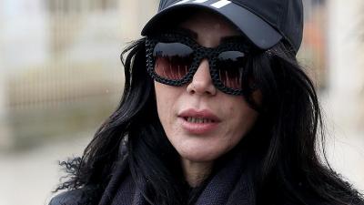 Hande Yener: O adam hastaneden çıkarsa canım yine tehlikede