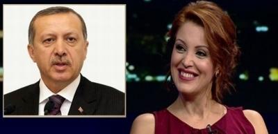 Hapis cezası alan Nagehan Alçı: Mahkemeler Erdoğan'a da ceza vermeli